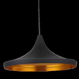 Lustre Décoratif E27 Max 60W 360x170mm - HS1908 - DUNYA LED | GENMA