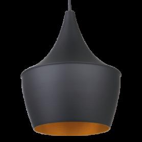 Lustre Décoratif E27 Max 60W 230x300mm - HS1905 - DUNYA LED | GENMA