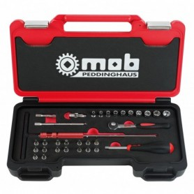 FUSION BOX SPIN POWER - 9436033101 - MOB MONDELIN | GENMA