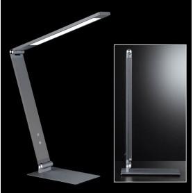 Lampe sur table design moderne 1X LED 11W GRIS
