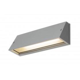 PEMA, applique extérieure, gris argent, LED, 16W, 3000K/4000K, IP65