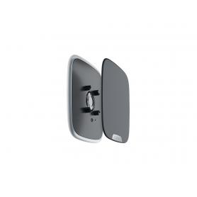 Siren intérieur / extérieur Double Deck avec flash LED