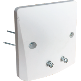Sortie de cable à griffe - 60080 - EUROHM | GENMA