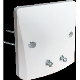 Sortie de cable 32A avec griffes - 60087 - EUROHM | GENMA