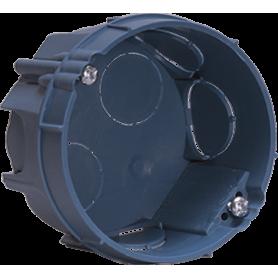 Boite maconnerie d65x40 gr/vis - 52103 - EUROHM | GENMA