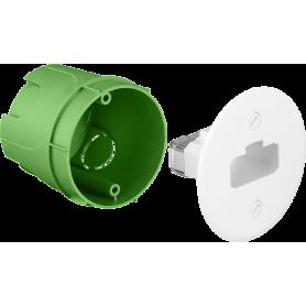 Boite d'applique maconnerie DCL - 53130 - EUROHM | GENMA
