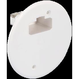 Couvercle DCL applique IP44 - 53041F - EUROHM | GENMA