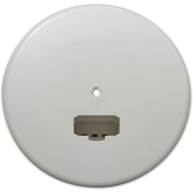 Couvercle DCL diam 120 IP44 - 53042F - EUROHM | GENMA