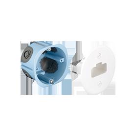 Boite d'applique AIR'metic DCL d54 - 53074 - EUROHM | GENMA