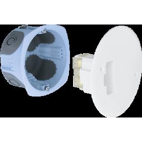 Boite applique AIR'metic DCL d67 - 53075 - EUROHM | GENMA