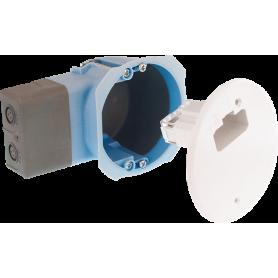 Boite d'applique Micomodule DCL d67 - 53079 - EUROHM | GENMA