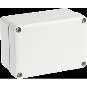 Boîte indus.IP55 110x80x50  - 50305 - EUROHM   GENMA