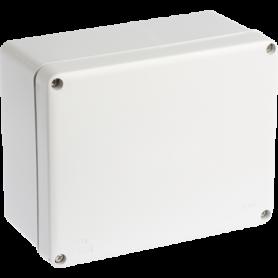 Boîte indus.IP55 170x140x70 - 50307 - EUROHM   GENMA