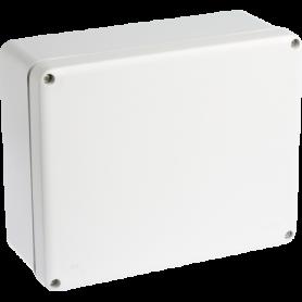 Boîte indus.IP55 210x170x80 - 50308 - EUROHM   GENMA