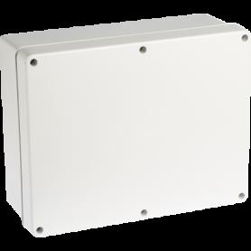Boîte indus.IP55 310x250x125 - 50310 - EUROHM   GENMA