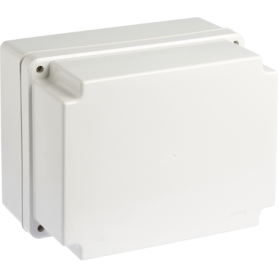 Boîte indus.IP55 210x170x140 - 50328 - EUROHM   GENMA