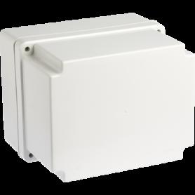 Boîte indus.IP55 240x190x160 - 50329 - EUROHM   GENMA