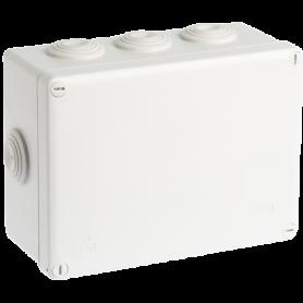 Boîte IP55 170X105X70 anti UV - 50006B - EUROHM   GENMA