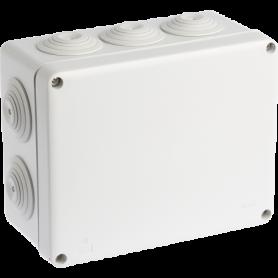 Boîte IP55170X140X70 antiUV - 50007B - EUROHM   GENMA