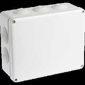 Boîte IP55 210X170X80 antiUV - 50008B - EUROHM   GENMA