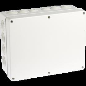Boîte IP55 310x250x125 antiUV - 50010B - EUROHM   GENMA