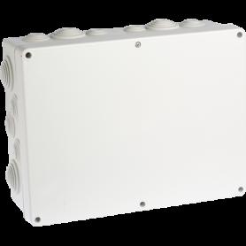Boîte IP55 360x270x125 antiUV - 50011B - EUROHM   GENMA