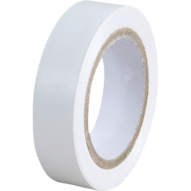 Ruban blanc 15x10 - 72006 - EUROHM   GENMA