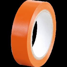 ruban isolant orange 15x10 - 72007 - EUROHM   GENMA