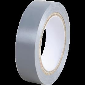 ruban islolant gris 15x10 - 72008 - EUROHM   GENMA