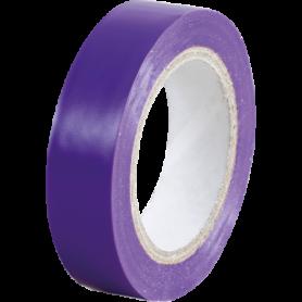 Ruban isolant purple 15x10 - 72012 - EUROHM   GENMA