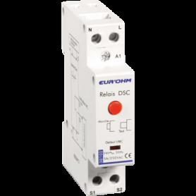 Relais 24V 5A pour DSC Gaz VMC gaz   - 30102 - EUROHM | GENMA