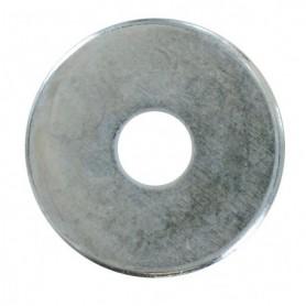RONDELLE PLATE T.LAR.D6 boite x100 - VYNEX - 310178029645   GENMA