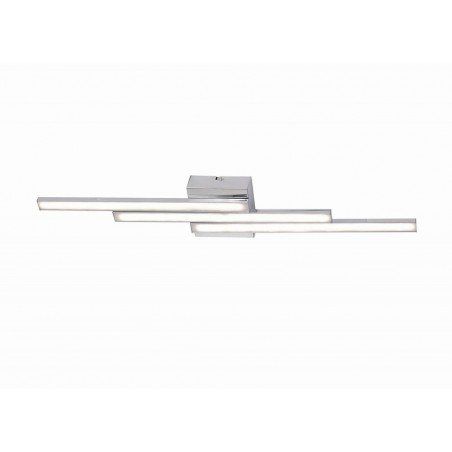 Mikado plafonnier 3 x LED/4.5W