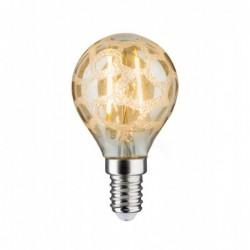 Ampoule sphé LED 4