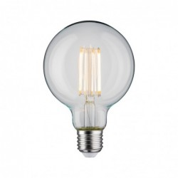 Globe LED 95 12W E27 230V clair 2700K