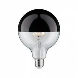Globe LED125 5W E27 cal réf Nr Chr grad