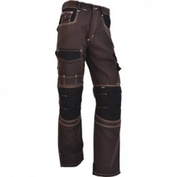 PMPEX PANTALON MULTIPOCHES EXTENSIBLE