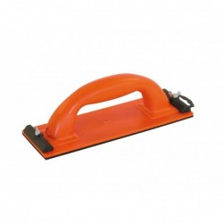 CALE A PONCER PLASTIQUE 8X24CM - 502700 | GENMA