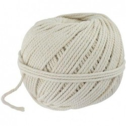 COTON CABLE 2 MM/100 G - 822010 | GENMA