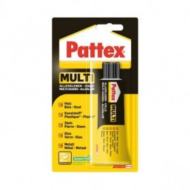 PATTEX Colles Multi-Usages Tube 50g 1472479 | GENMA