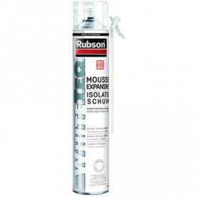RUBSON Mousse Expansive Thermique et Phonique Aérosol 500ml 1915593 | GENMA