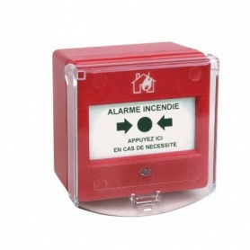 CLAPET DE PROTECTION S3000 - EATON NUGELEC - NUG30081 | GENMA