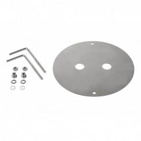 Accessoires de fixation pour béton pour ROX ACRYL - 1001494 - SLV | GENMA