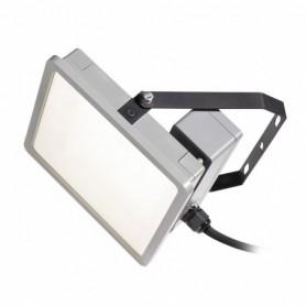 ALMINO, applique, gris argent LED 45W 4000K