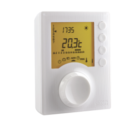 TYBOX117 THERM PROG FILAIRE PI