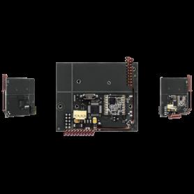 Module uartBridge d'intégration pour systèmes domotiques tiers