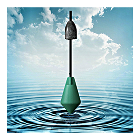 SOBA SMALL - Régulateur de niveau à flotteur pour petite cuve