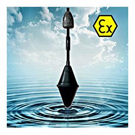 SOBA EX - Régulateur de niveau à flotteur certifié ATEX