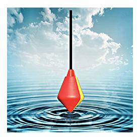 ATS 165 - Interrupteur de niveau pour liquides très agités