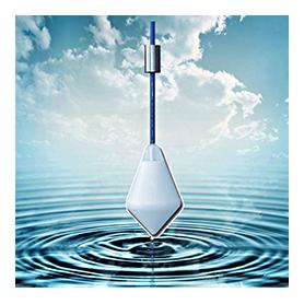 ATS 165 EP - Interrupteur de niveau à flotteur pour eau potable